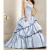 2012 latest design wedding dress