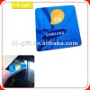 promtion gift custom microfibre mobile sticky cleaner