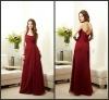 BM106 Free Shipping! A-Line Amazing Sweetheart Chiffon Pleated Bridesmaid Dress