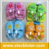 110617-1 Stock Kids Sandal