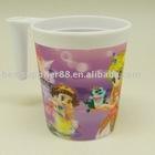 3D Children water cup
