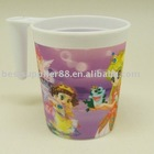 3D Children water cup