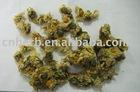 dried chrysanthemum blossom / buds