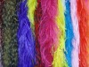 Curly Ostrich Feather Boas YL01256