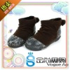 2011 child ankle boot girl cute boot fahion kid boot