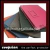 colorful PU smart case for ipad2