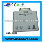 4 in 1 card reader