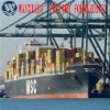 Sea freight service from Dalian China to Seattle (USA)