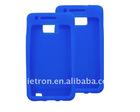 silicone case for Samsung I9100(JT-1900625)