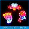 LED Flashing Pin