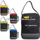 Zoom Icy Bright Vertical Coolers;Vertical Lunch Bag