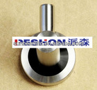 hot selling Aluminum single robe hook