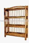 Bamboo Shelf/bookcase