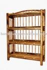 Bamboo Shelf/bookcase