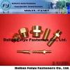 environmental copper y fittings