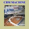 pvc bending machine