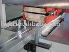 FD-SYJ-200 PS/PC/ABS profile extrusion machine