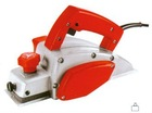 82x1mm electric planer Red