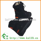 Rescue Operations Boots