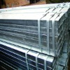 Roofing Substrate Galvanized Square Tube