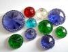Resin Beads Dot Resin