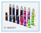 Hot Attractive e cigarette ego k kit with ce4/ce5/ce6 clearomizer