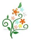 Handmade Paper Flower Patterns
