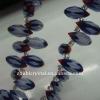 nation earrings pendant
