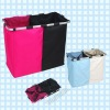 600D folding laundry basket