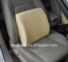 2012 New Arrival Comfort Memory Foam Car Pillow