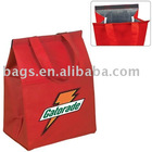 lunch bag( non woven insulated grocery cooler&lunch bag