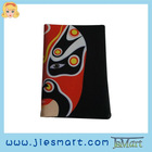 JSMART NICOLE card folder chinese pekin opera black photo printing bag giftware