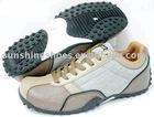2011 Hi PU material casual sport shoes men