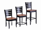 hotel bar furniture solid wood barstool bar chair designs