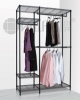 Modern Idian Adjustable Wardrobe Designs CJ-B1167