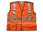 5 points break away Traffic safety vest,reflective safty vest,security vests