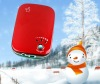 cute pocket usb electronic hand warmer