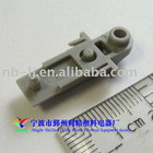 high quality small plastic injection part