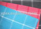 T/C Spandex Yarn dyed fabric