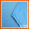 100% Cotton french terry fleece fabric