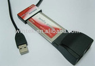 USB to Express Card High Quality