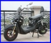 Electric Motorcycle QY-ES002 - 4