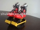 bounce shoes,jumping shoes,sky runner