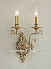 Zhong shan Hot Style Wall Lamp Wholesale italy indoor bed room wall light BD43