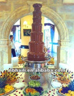 Professional Chocolate Fountain