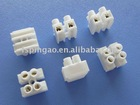 5A 2-Ways H Type Screw Terminal Block