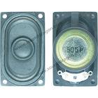 50*30mm 1w 8ohm Fo - 5kHz Rectangular speaker driver for Laptop/GPS