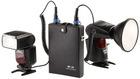 MF-35 Portable Power Pack speedlight strobe
