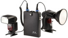 MF-35 Portable Power Pack speedlight strobe