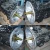 ISUZU transmission gearbox MAG6 ISUZU auto part